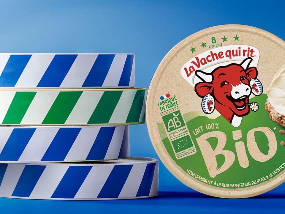 La Vache qui rit – Déployer une marque iconique
