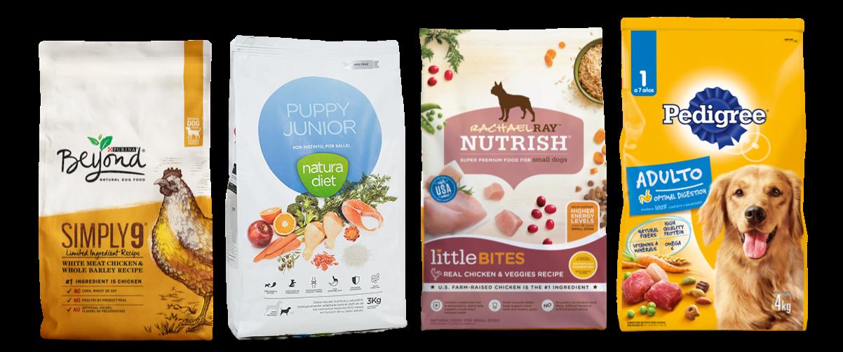 naturalité pack petfood