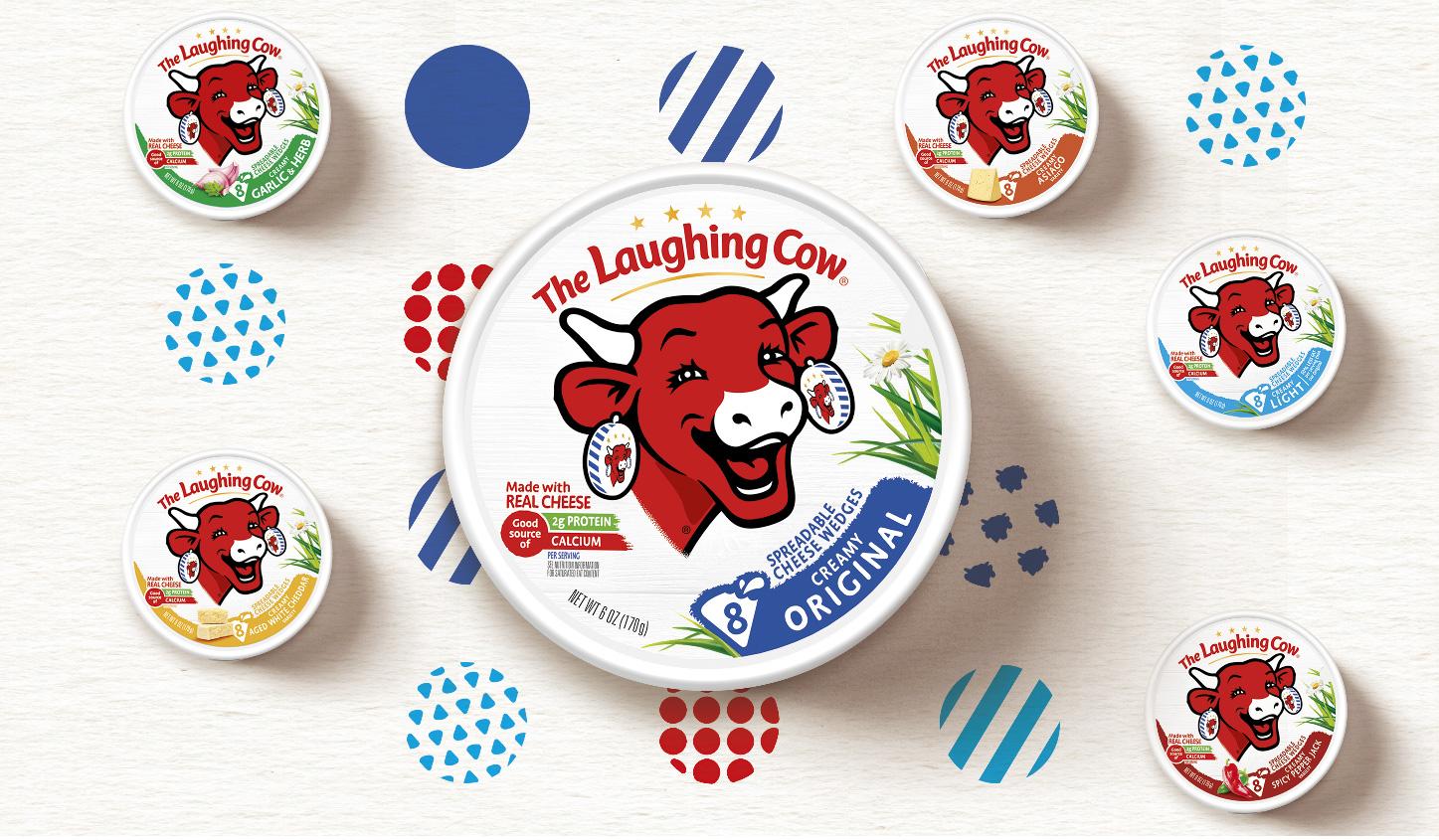 La Vache qui rit – Une icône reprend sa place
