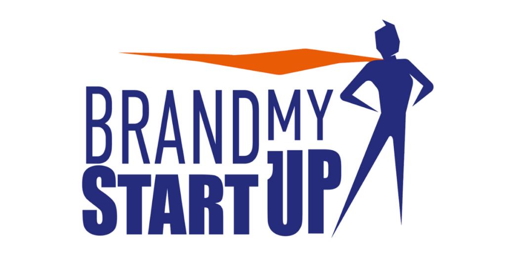 Logo Challenge #BrandMyStartUp