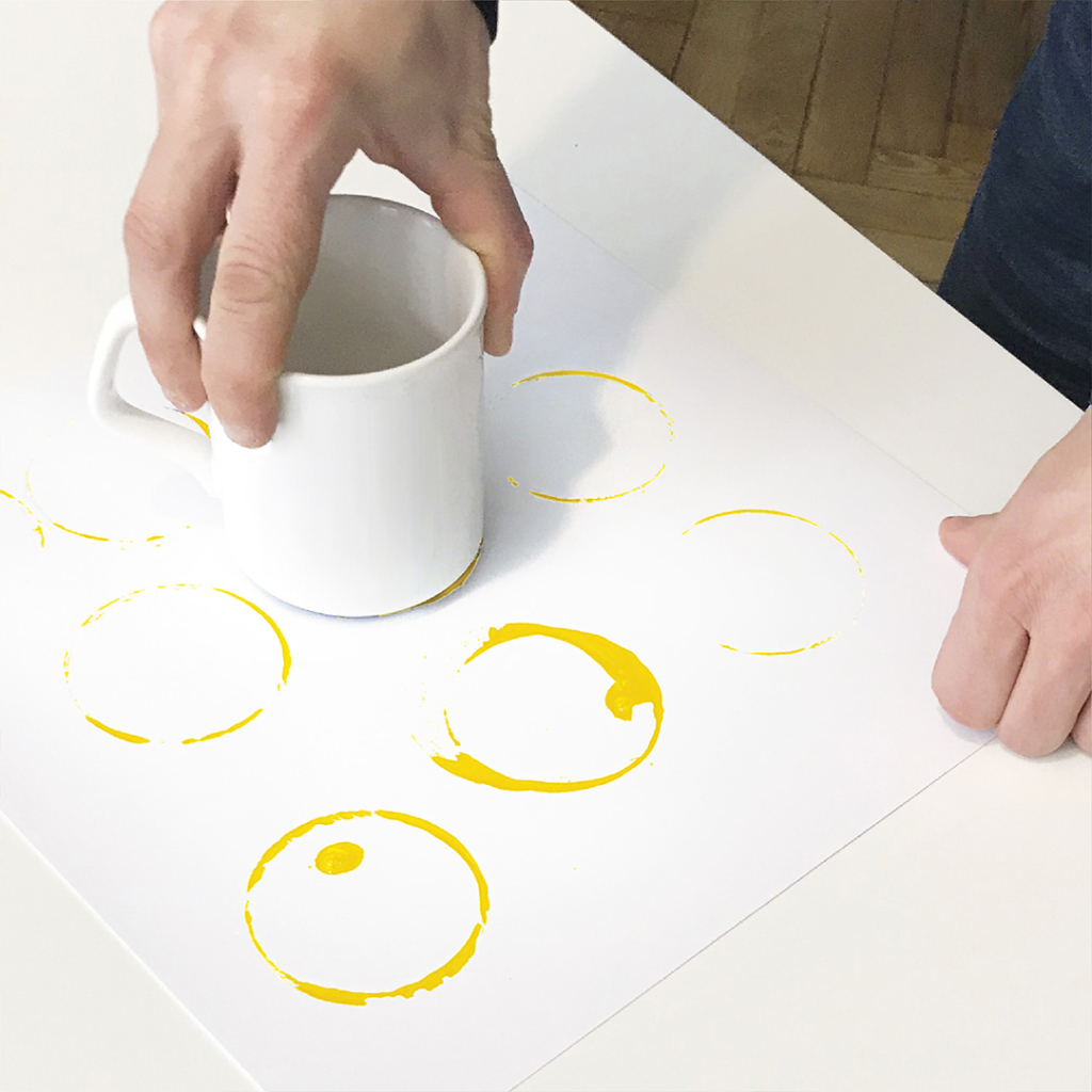 Création du logo Bjorg