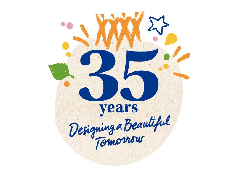35 ans Team Créatif