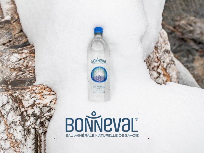 L'eau millénaire Bonneval